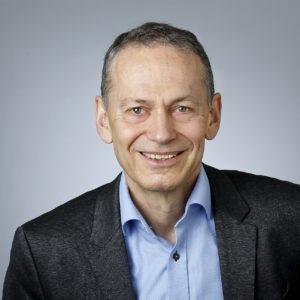 Henrik Seligmann
