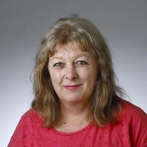 Christa Møller Bertelsen